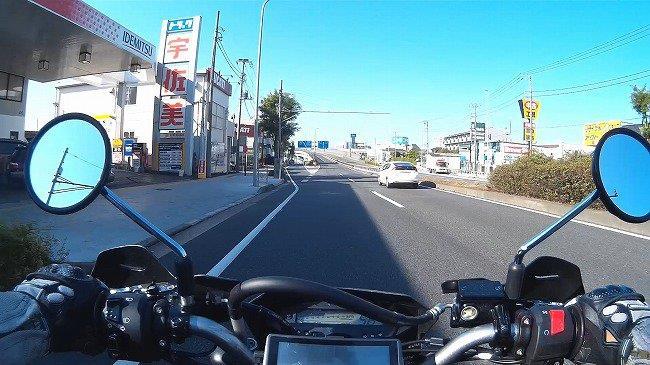 丹沢ツーリング1-2