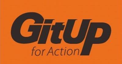 GitUpのロゴ