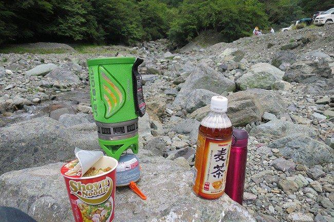 神奈川県 丹沢-道志 KLX125で林道ツーリング