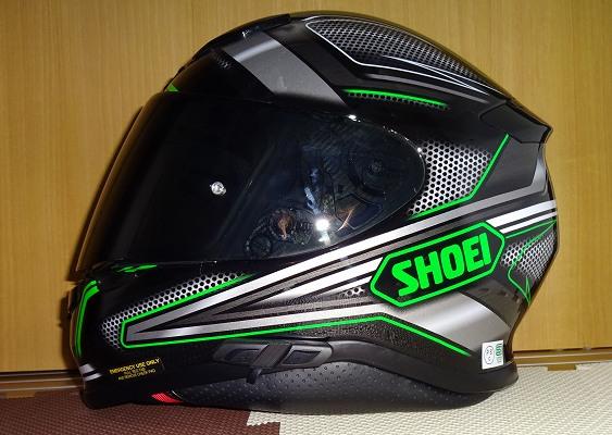 ヘルメットに内蔵できる小型、軽量インカム SENA 3Sのレビュー