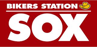 SOXのロゴ