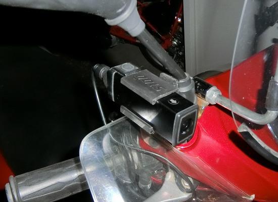 抜群の夜間撮影性能!デイトナ DDR-S100 一体型バイク用ドライブレコーダーをレビュー