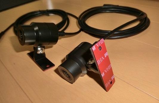 カメラの両面テープは3M製