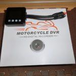 高画質、高機能!バイク用ドラレコの決定版!VSYSTO P6Fのレビュー