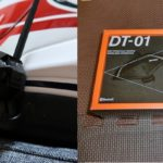 B+com SB6X vs デイトナ DT-01 実機で徹底比較!